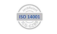 aktiv Gebäudedienste - Zertifiziertes Umweltmanagementsystem nach DIN EN ISO 14001