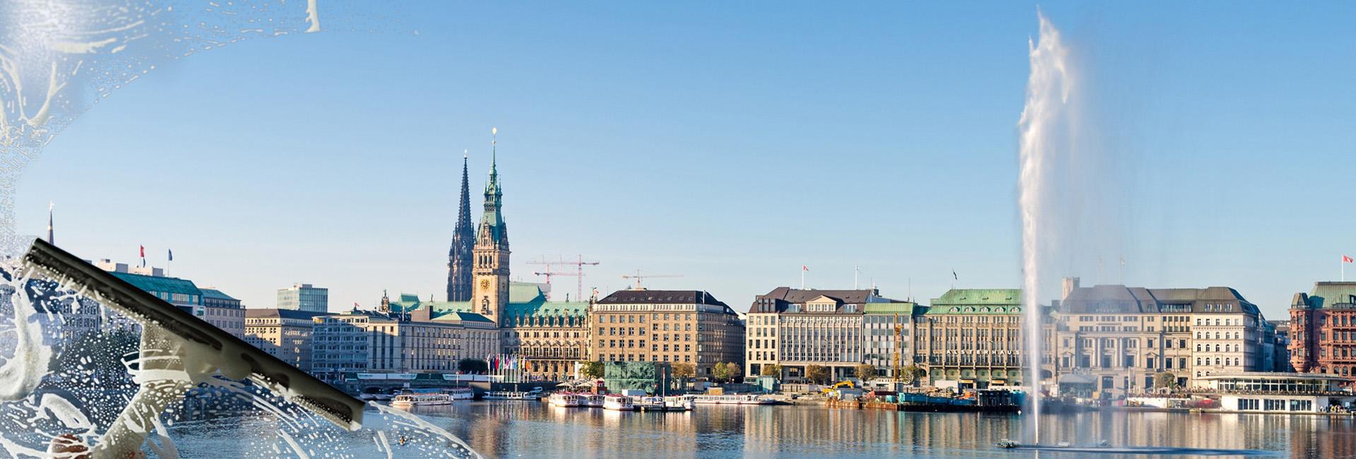 aktiv Gebäudereinigung und Gebäudedienste in Hamburg