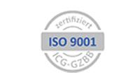 aktiv Gebäudedienste - Zertifiziertes Qualitätsmanagementsystem nach DIN EN ISO 9001