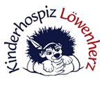 Kinderhospiz Löwenherz Logo