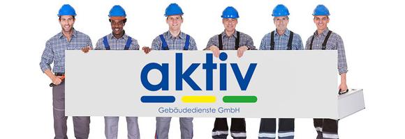 aktiv Gebäudereinigung - Hausmeisterservice