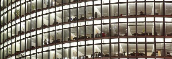 aktiv Gebäudedienste - Unterhaltsreinigung und Büroreinigung