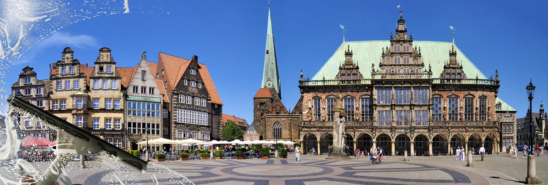 aktiv Gebäudereinigung und Gebäudedienste in Bremen